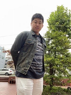 出張ホスト 川本亮太3