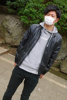 出張ホスト 大瀬良蒼斗2