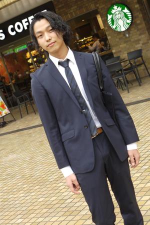出張ホスト 佐藤 渚3