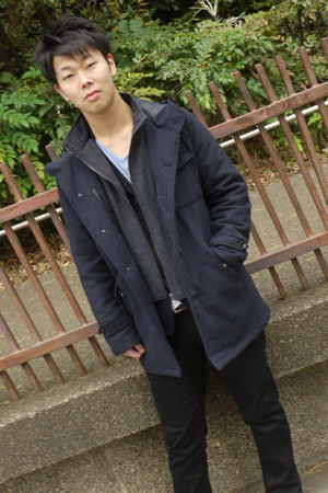 出張ホスト 増田 祐也2