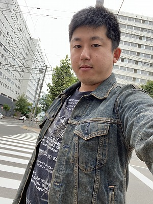出張ホスト 川本亮太1