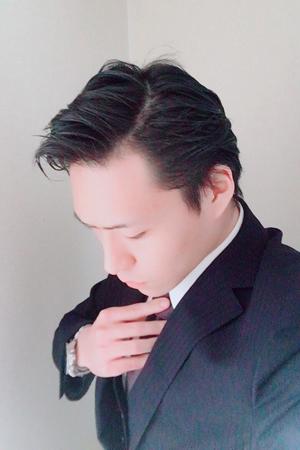 出張ホスト 赤澤京介3
