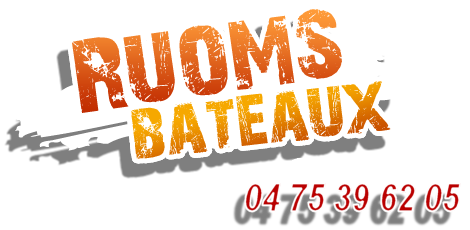 RUOMS BATEAUX