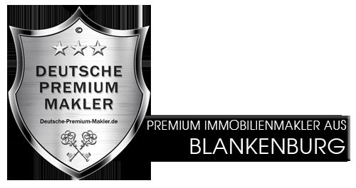 BLANKENBURG IMMOBILIENMAKLER IMMOBILIEN MAKLER MAKLEREMPFEHLUNG IMMOBILIENANGEBOTE