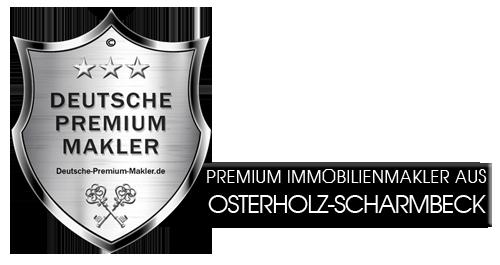 OSTERHOLZ SCHARMBECK IMMOBILIENMAKLER IMMOBILIEN MAKLER MAKLEREMPFEHLUNG IMMOBILIENANGEBOTE