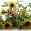 2012年 盛夏の花のページへ