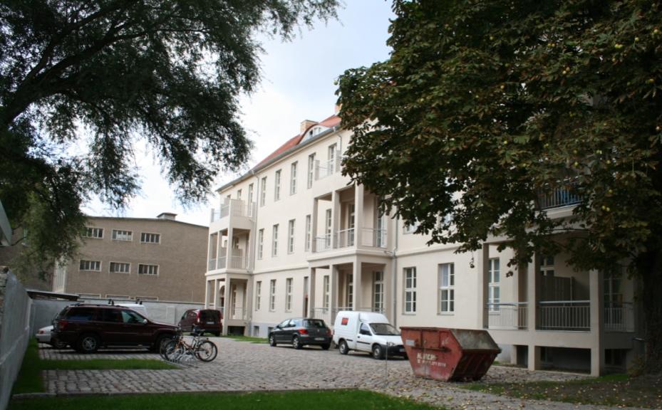 Hofseite
