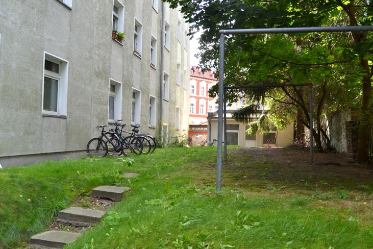 Geimensamer Hof