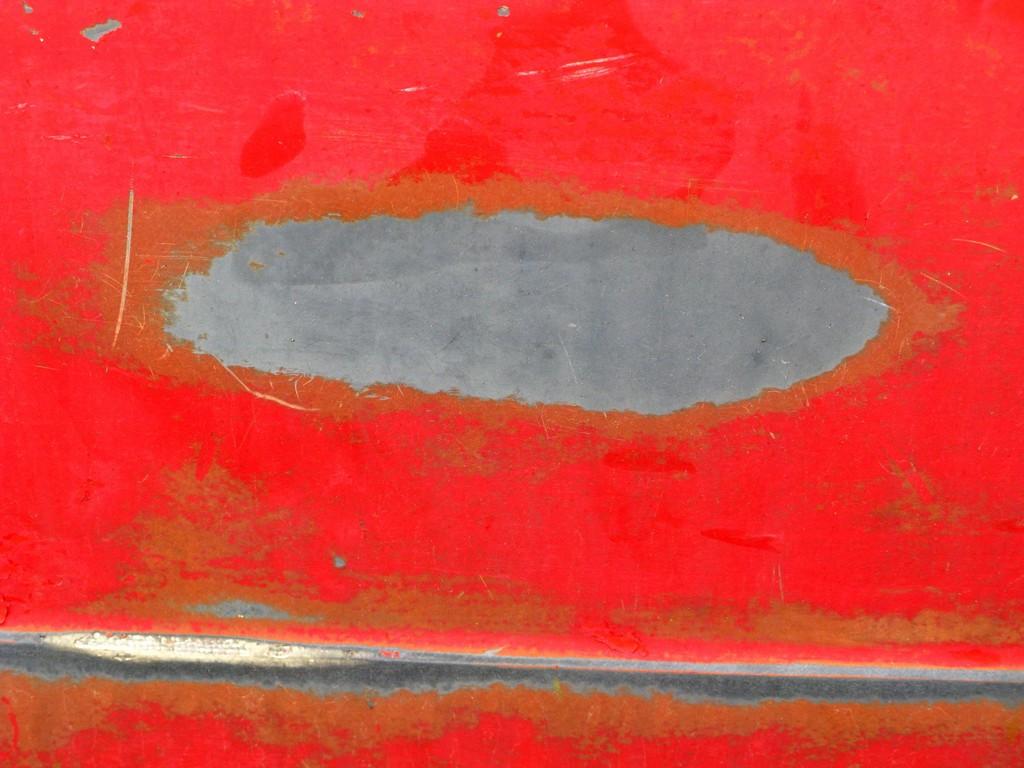 2 - Brest 09 - 60 X 80 - contrecollage sur dibond