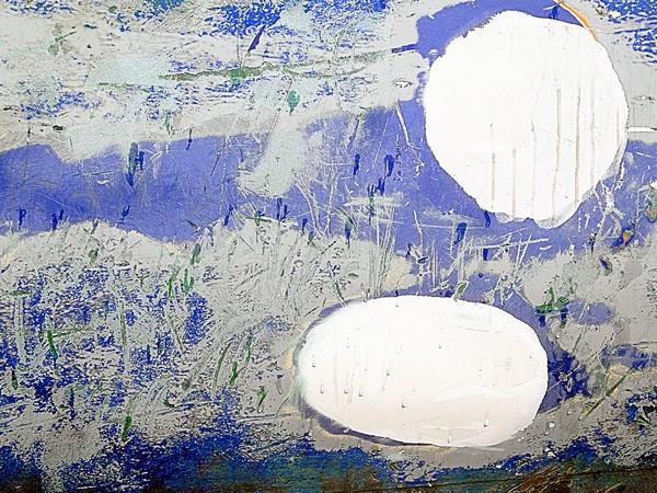 12 - Granville 1 - 60 X 80 - contrecollage sur dibond