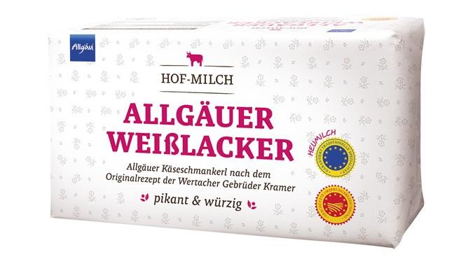 Käsespezialität Allgäu, einzigartiger Käse, 12 Monate gereift, Allgäuer Kässpatzen Käse, Käseschmankerl, Wertach, Missen-Wilhams, Sennerei, Hofmilch, Heumilch, Heumilchkäse