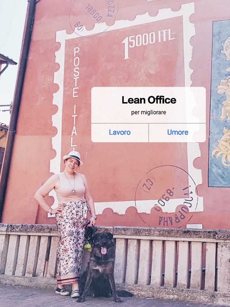 Lean Office per migliorare lavoro e umore