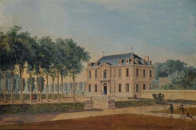 © Mairie de Bordeaux - Lysiane Gauthier