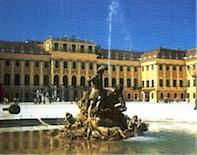 Schloss Schönbrunn - Schönbrunn Palace