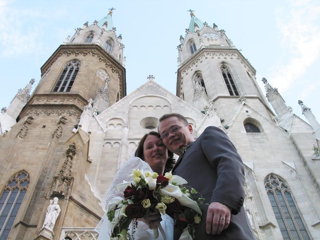 Klosterneuburg-für den schönsten Tag im Leben