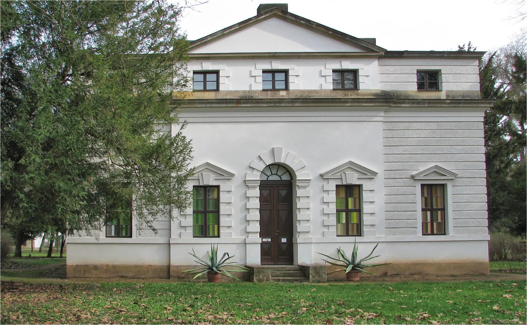 Fremdenhaus