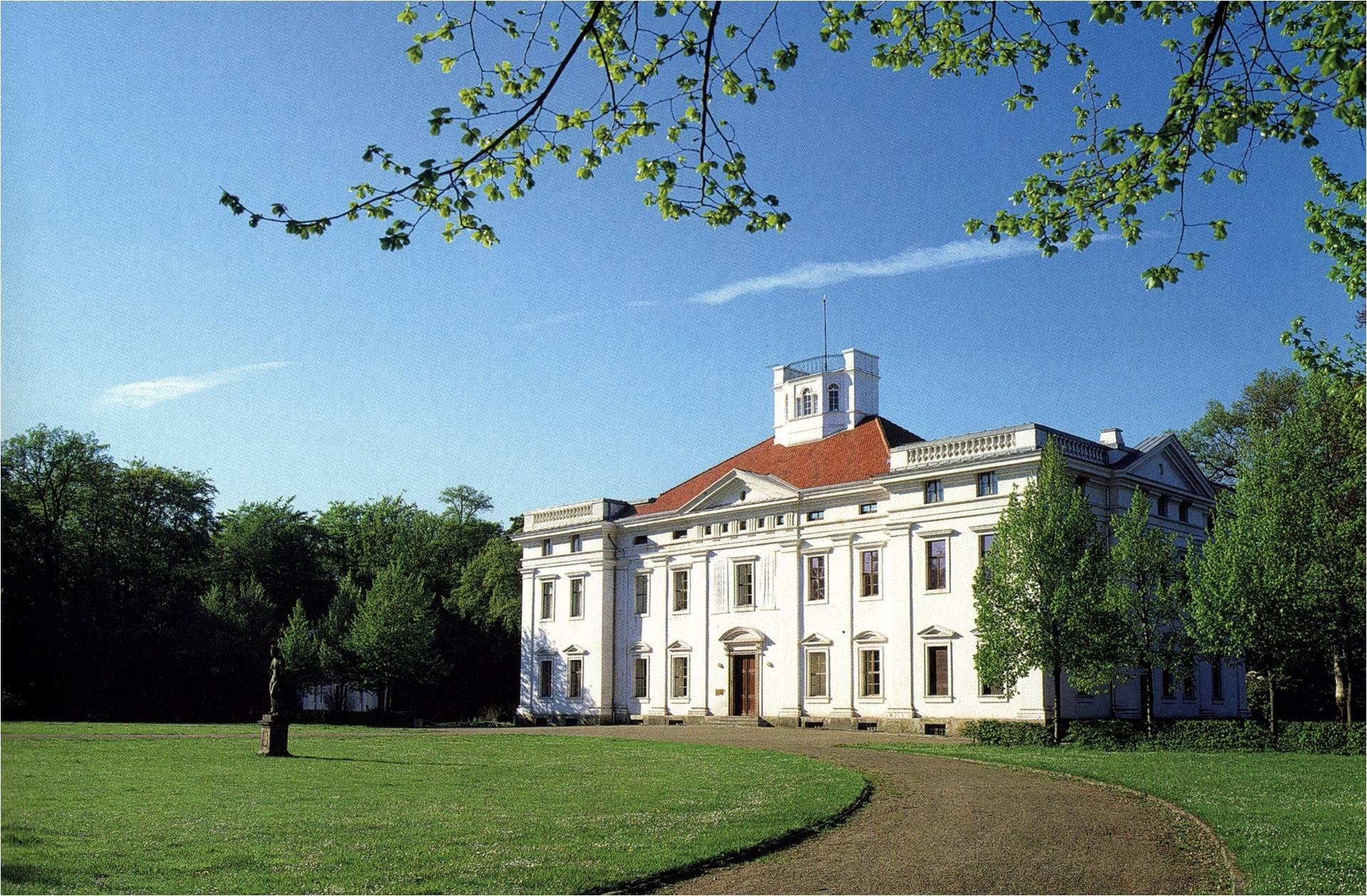 Schloss (Georgenhaus)