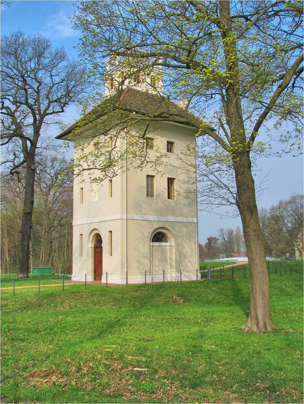 Elbpavillon