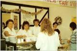Landfrauencafé in Hofheim