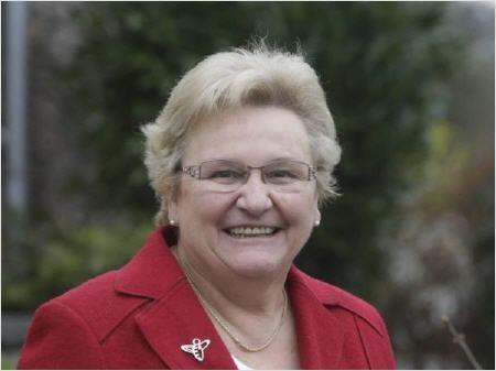 Ingeborg Gritsch - 2014