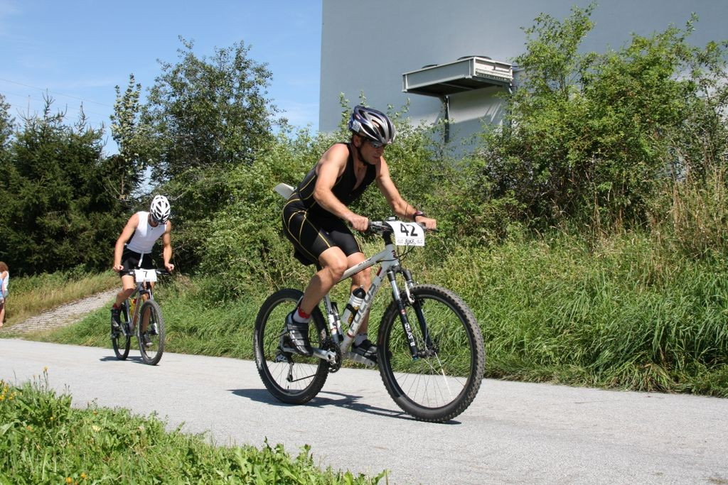 3-Länder Cross-Triathlon