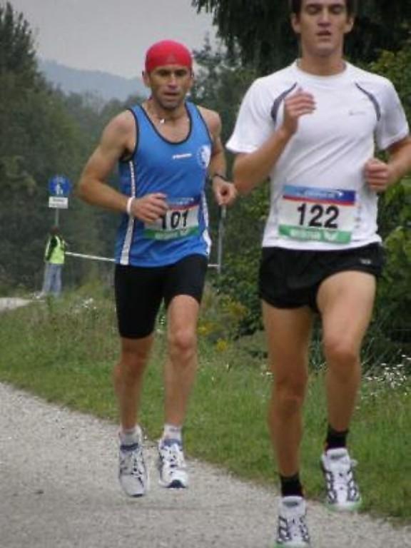 Vöest-Alpine Stahllauf