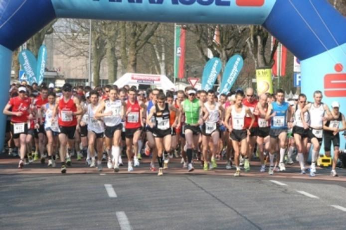 Wels Halbmarathon LM