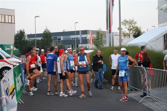 100 km Steyr ÖM