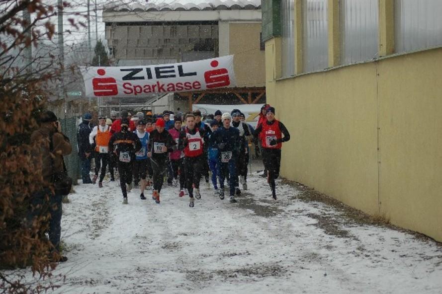 Crosslaufcup Neuhofen 3. Lauf
