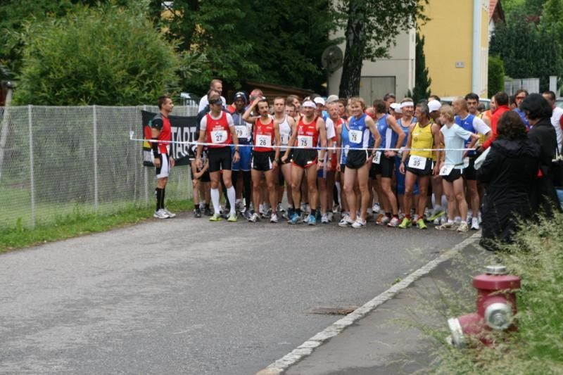Pregartner Citylauf