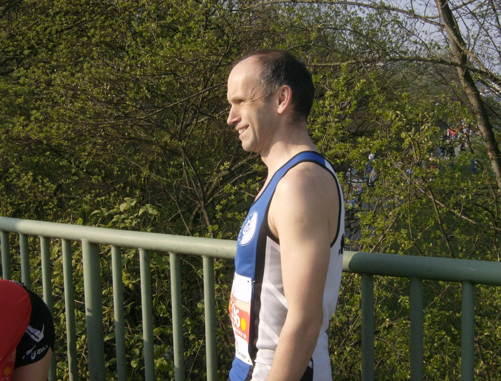 Linz Halb-Marathon
