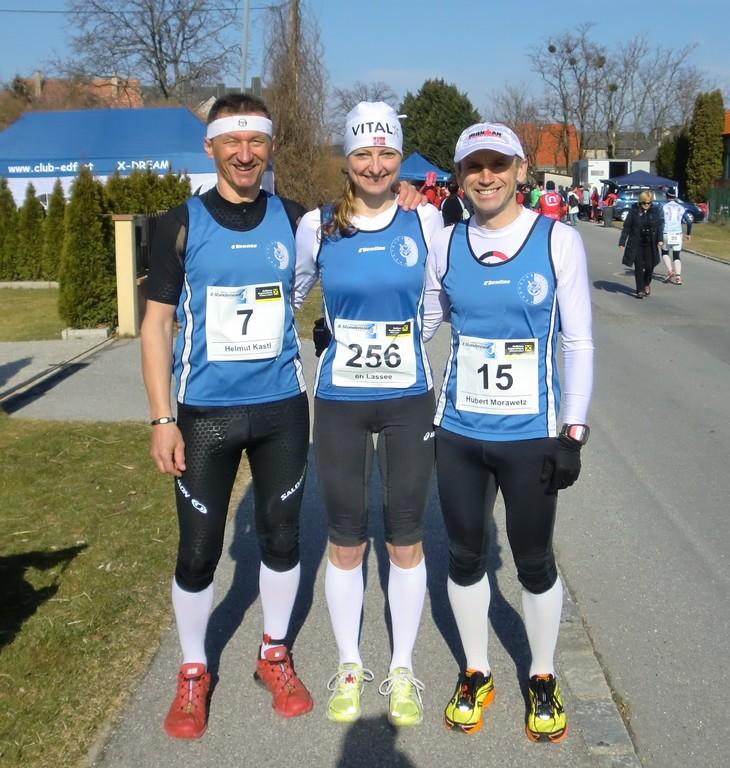 1. 6-Stundenlauf in Lassee (NÖ)
