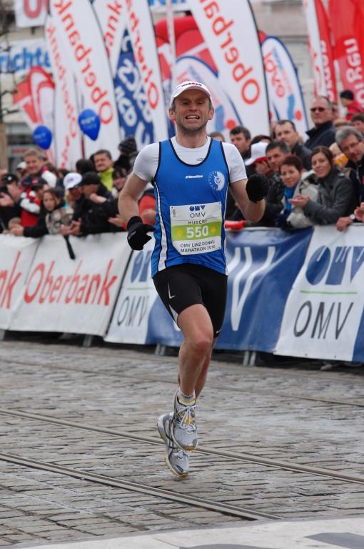 Linz Marathon