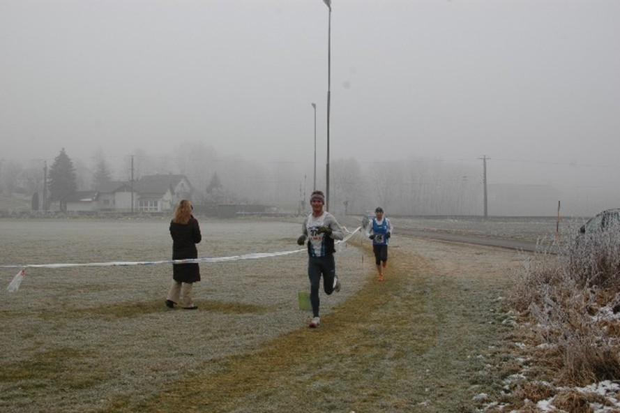 Crosslaufcup Neuhofen 1. Lauf