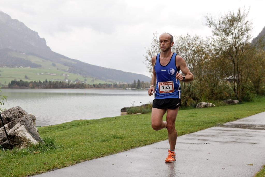 Kaiserwinkl Halbmarathon