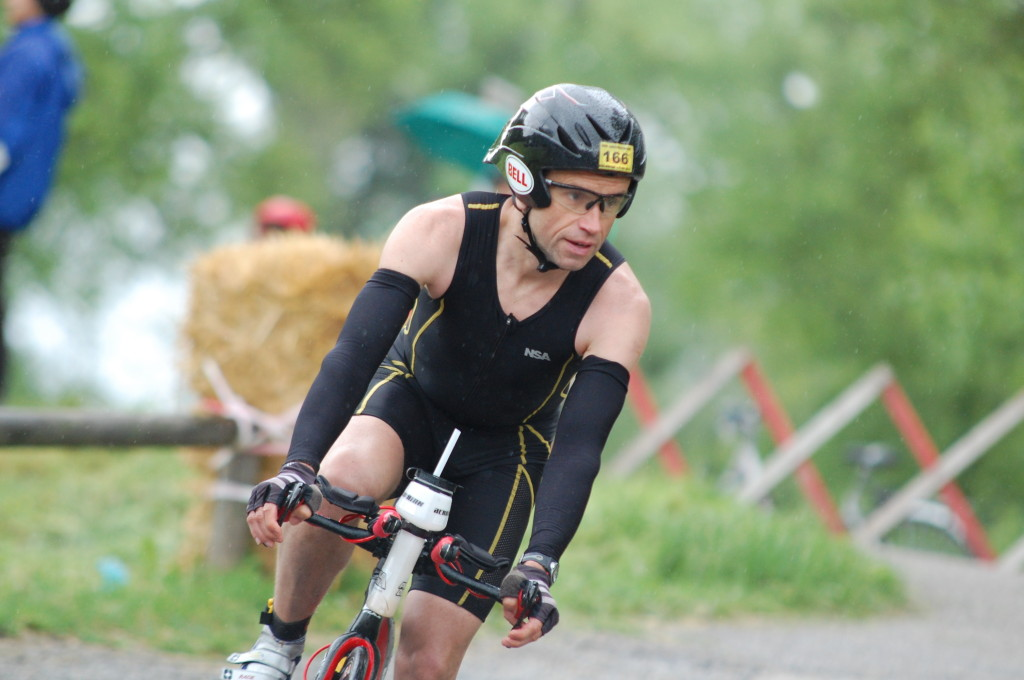 VKB Linz Triathlon