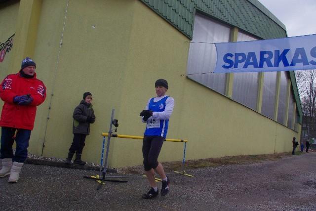 35:17 min für 9,6 km