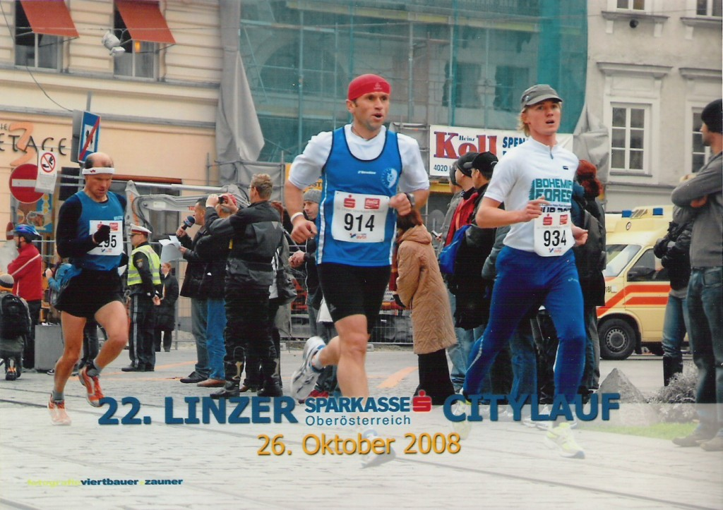 Linzer City-Lauf