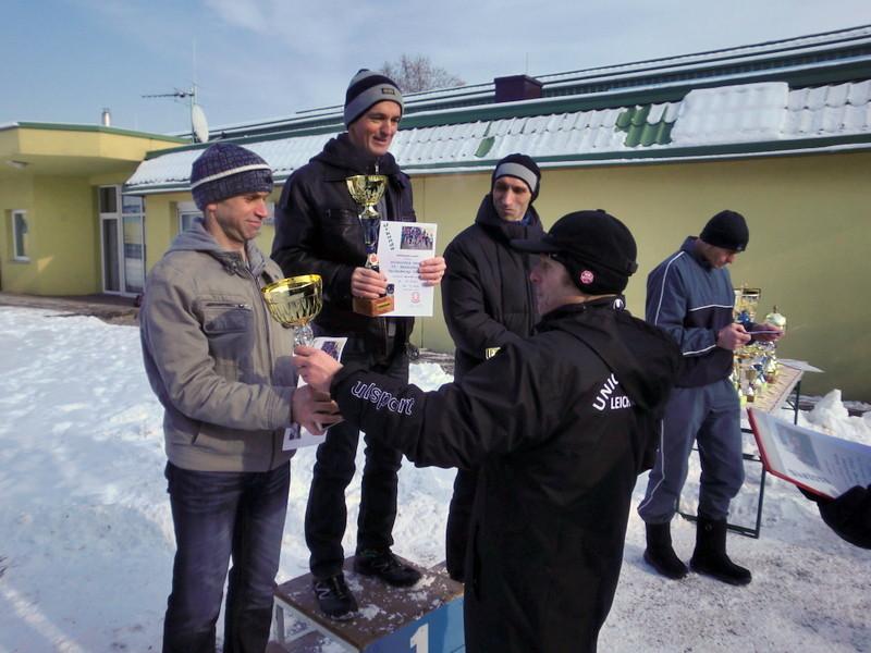 2. AK Rang beim Crosslaufcup