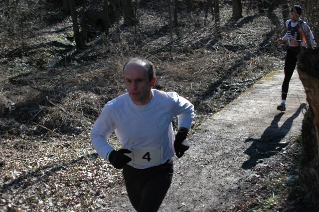 Crosslauf Neuhofen 3. Lauf