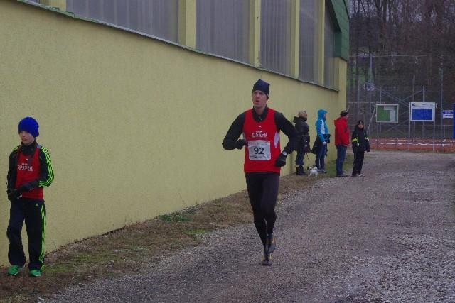 2. Christian Haas