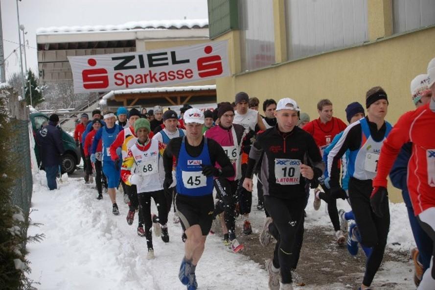 Crosslaufcup Neuhofen 2. Lauf