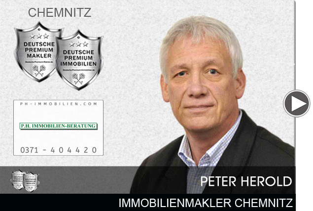 IMMOBILIENMAKLER CHEMNITZ PETER HEROLD IMMOBILIEN MAKLER IMMOBILIENANGEBOTE MAKLEREMPFEHLUNG