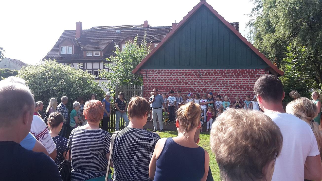 10 Jahre Bertold Anziuskindergarten!