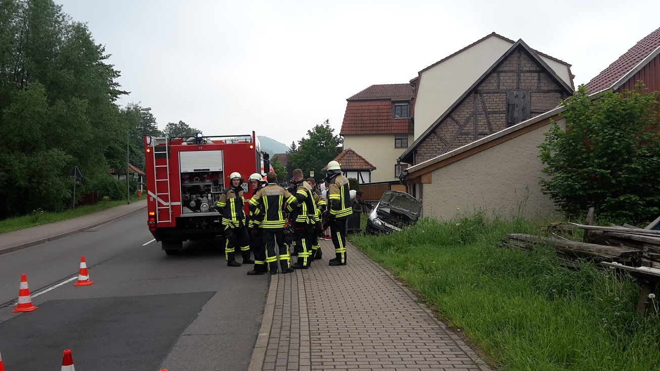 VKU Farnroda Ruhlaer Straße