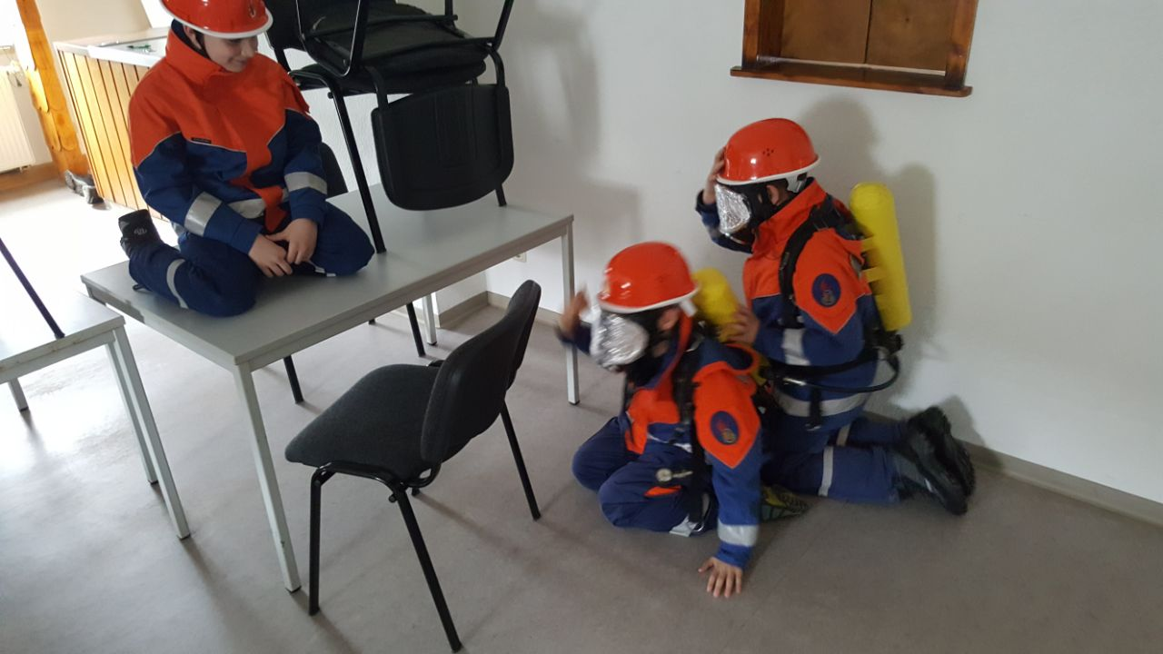 13.04.2018 Ausbildung Innenangriff
