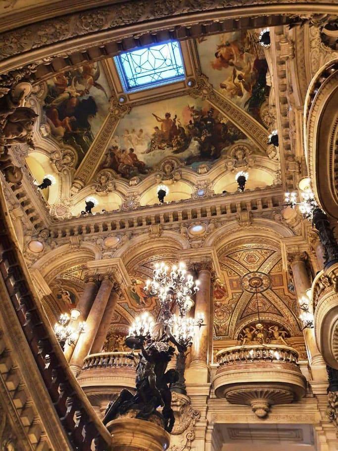 Paris Oper