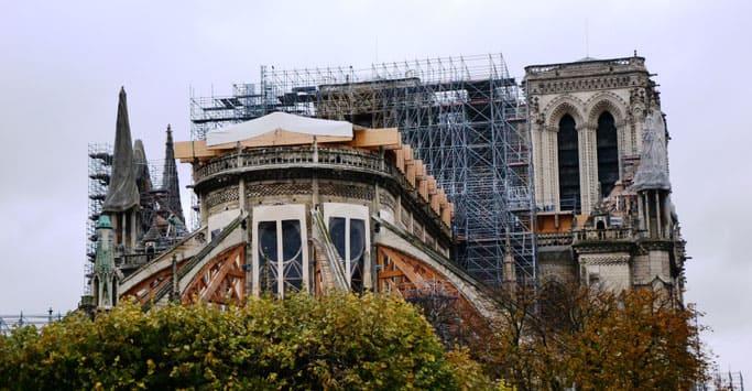Notre Dame Paris besuchen