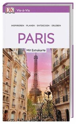 Bester Reiseführer Paris Vis a Vis