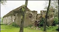Castle stables 1991.
